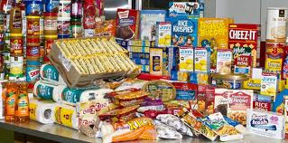 non perishable food items list