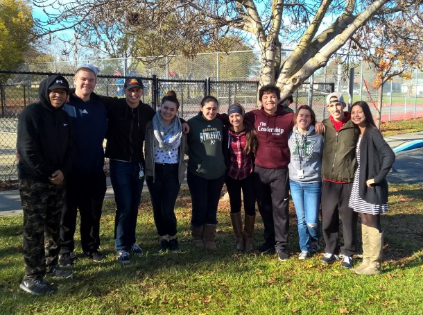 """2015 Volunteers – the lifeblood of our organization. These volunteers are essential to the ongoing success of our programs and we offer many volunteer opportunities for those who want to """"give back"""" to the community"""