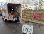 Turkey delivery 2